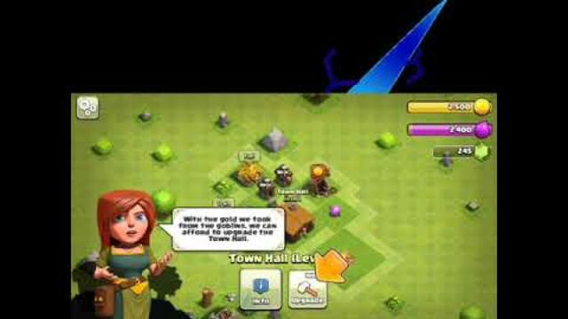 Clash of clans ^-^