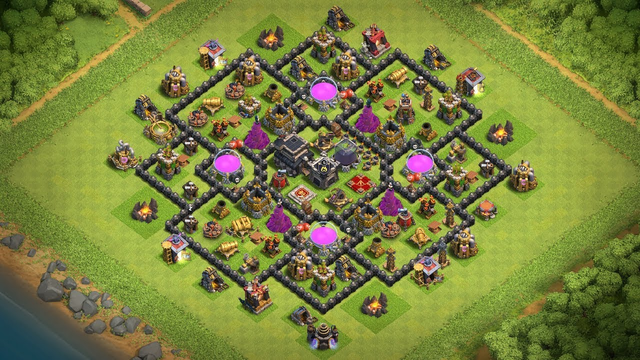 EP 2 CLASH OF CLANS