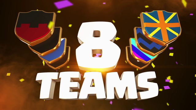 First Ever CLASH OF CLANS World Finals on Oct 25-27 at ESL One!