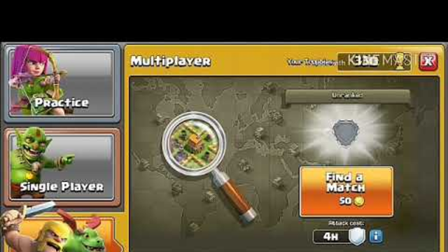 Finally Gone Th 2 to Th 3 - Clash Of Clans - GT Gamer