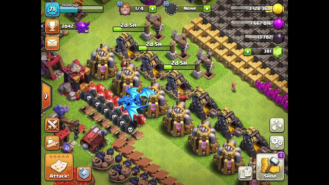 Clash of clans part 2