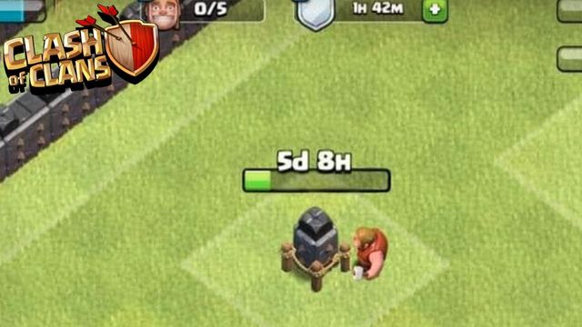 This Thing Needs to be Done Before Town Hall 13 Update ( TH13 ) Clash of Clans - COC