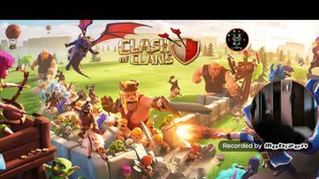 Clash of clans y tower breaker