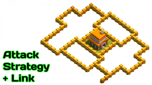 TH5 Farming Attack Strategy 2019   Clash Of Clans
