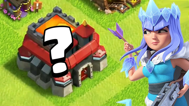 TH13 IN ARRIVO? - Clash of Clans