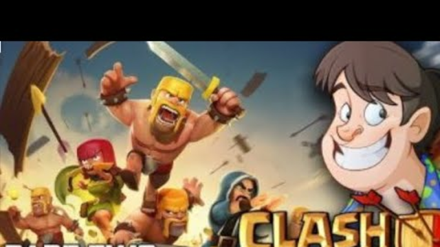 Clash of clans part two
