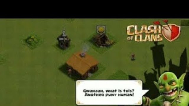 How to play clash of clans #1