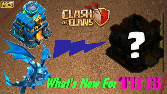 COC-TH13-Every New Items In The December Update Explained(Malayalam)-Clash Of Clans