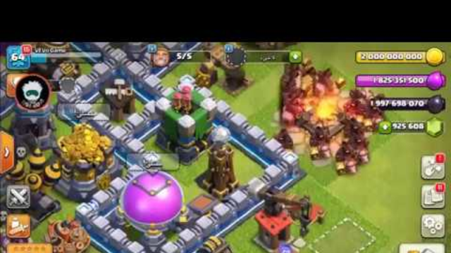 incredible clash of clans mega mod private server  gamester yash