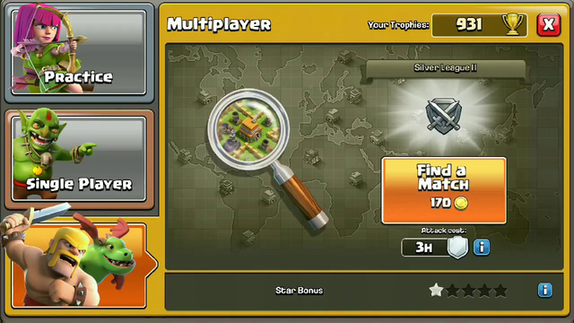 video on clash of clans part 2