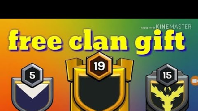 live clan  giveaway level 3 #coc only 10subs left