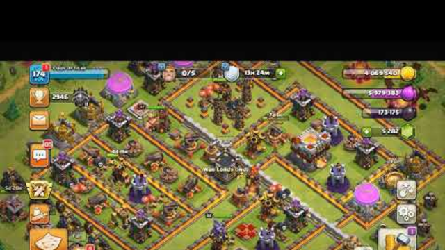 How to Become Leader of any Clan _ Best Information _ Clash of Clans