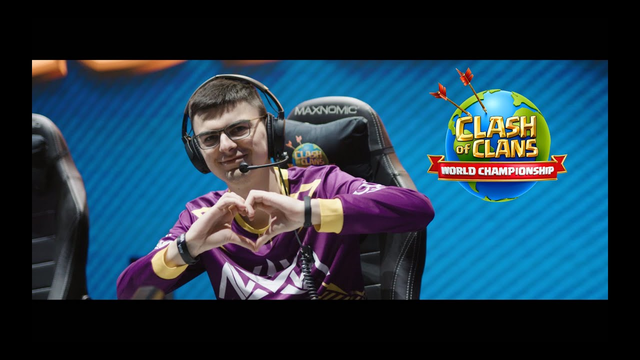 Clash of Clans World Championship Finals 2019 - Official Aftermovie
