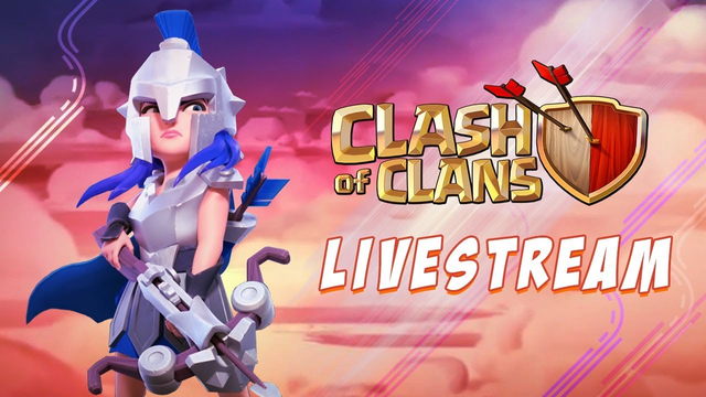 LIVE Clash of Clans || Base Visiting & Farming || Mighty Army || iPad