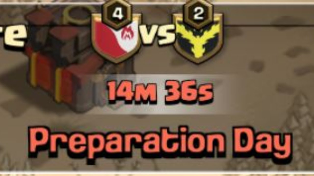 obliterating small children in clash of clans