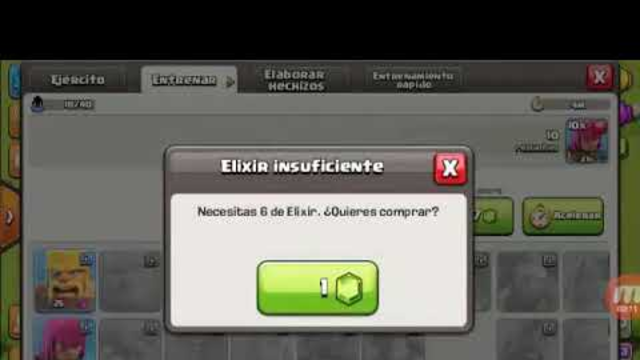 Clash of clans. Primer video editado. Ep2