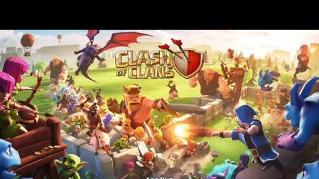How To Download Clash Of Clans Mod 2019Unlimited Every ThingClash Of Clan Peradise Without Root.mp4
