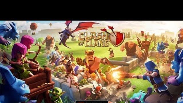 download coc mod apk 2019 bisa war cheat coc terbaru