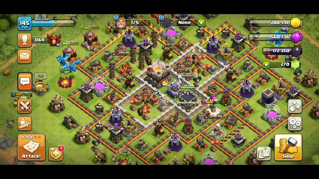 One Wall......Really? - Clash of Clans #4