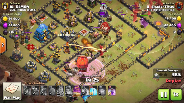 Clash of Clans: DESTROY this Internet Base 4 Different Ways!