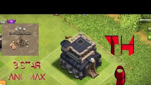 Best Army For War, Farming & Trophy | TH 9 | Clash Of Clans