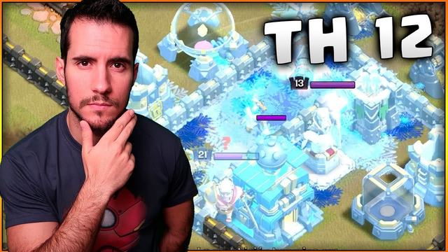 UNICO o MULTIPLE esa es la CUESTION - ATACANDO  TU ALDEA TH 12 #30 - CLASH OF CLANS