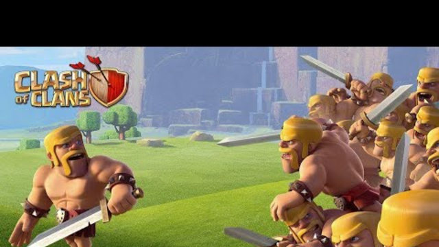 clash of clans : lets play  (pls subscribe our channel)