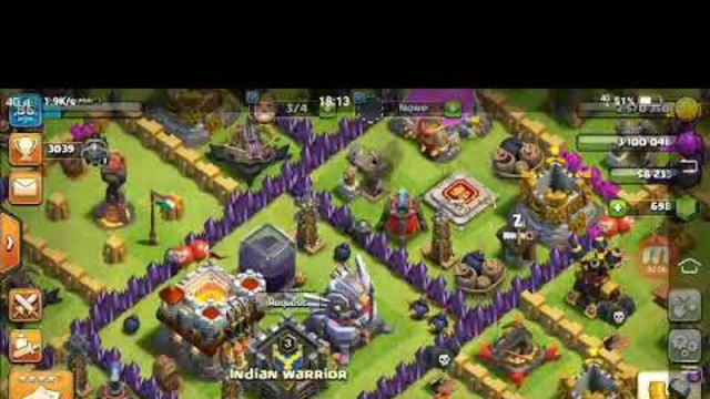 Clash of clans account th 11 free free