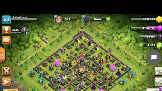 Clash of Clans New Attacks |  Town Hall 11 | Coc New Attacks |