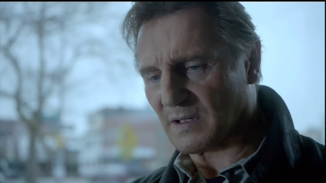 Liam Neeson - Clash of Clans - TV Commercial (Funny)