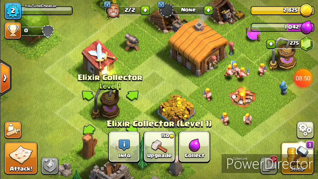 Clash Of Clans- Th 1 (#1)