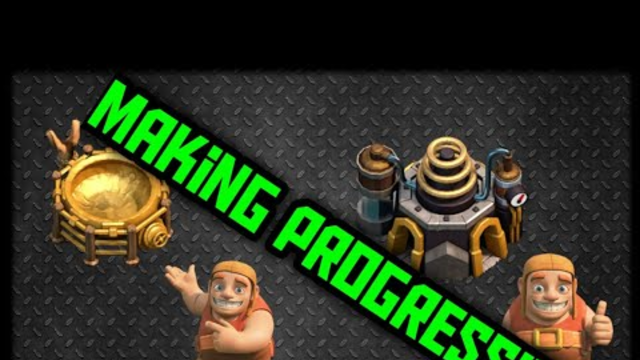 UPGRADING - RESEARCHING - RAIDING - TH7 Let's Play [Clash of Clans]