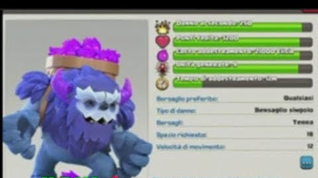 2019 clash of clans update  th 13  new troops  fite 3 desmber