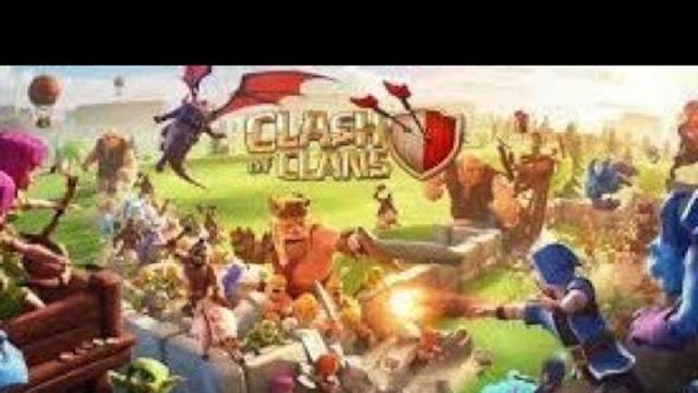 Clash of clans|Gameplay |Townhall8|Sandhu gaming