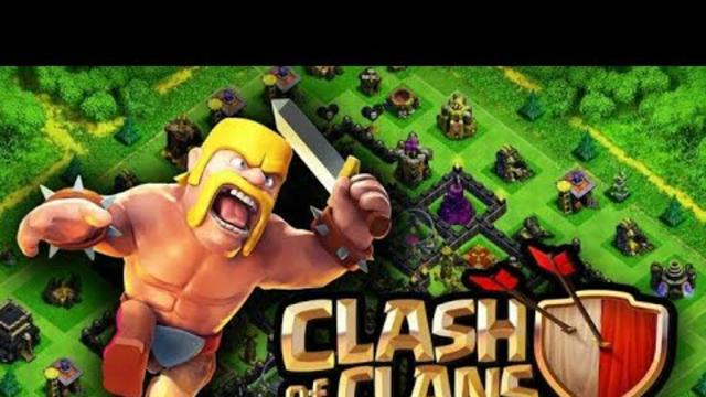 clash of clans let's vist your base