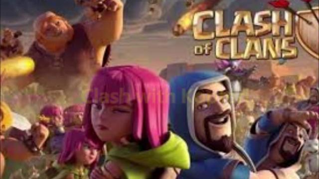 *CWL 3 stars in Champion III* ---CLASH OF CLANS---