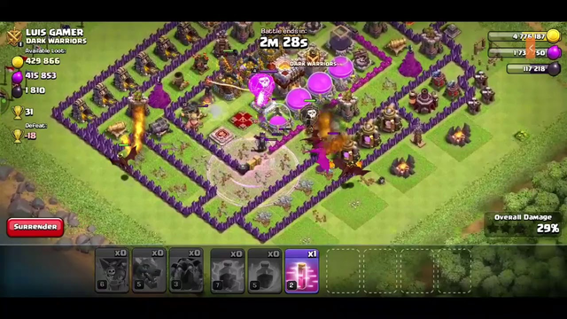 CLASH OF CLANS LIVE (WAR)|| LIVESTREAM