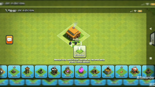 TH3 Farming of Elixir and Gold | Clash of Clans