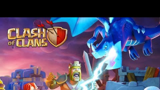 Clash Of Clans Mod Apk Town Hall 13 Download [100% Working]