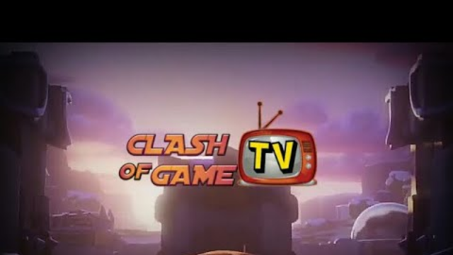 Saturday Clash of Clans live streaming