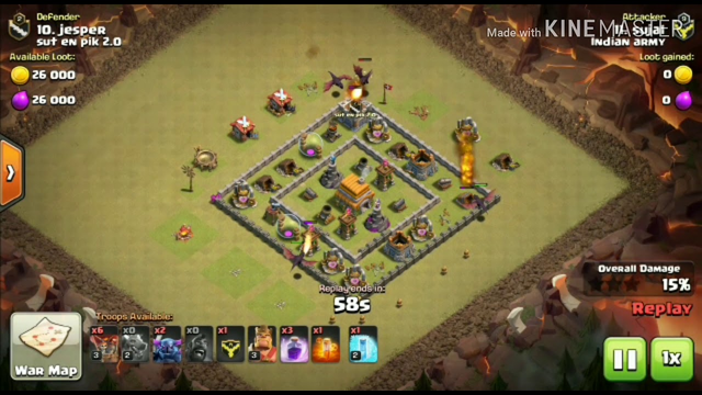 Clash of Clans / Series-1, Episode-3