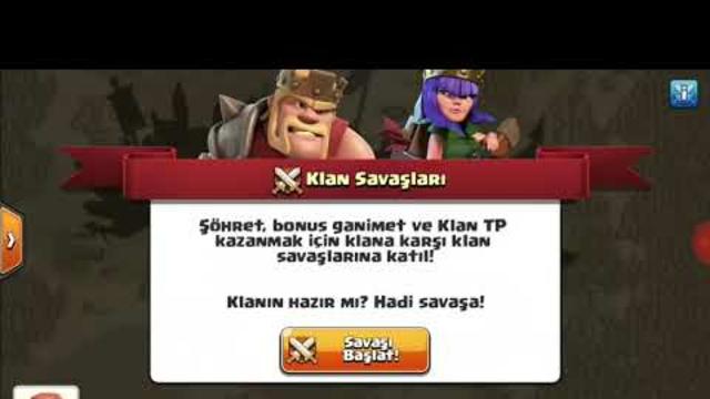 Clash of clans #2