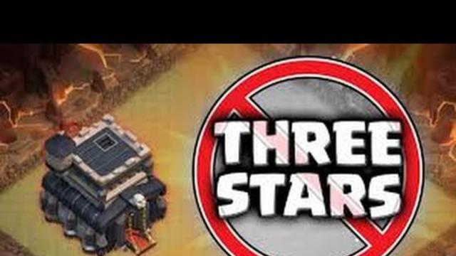 Clash Of Clans - Th9 Anti 3 star GOD Base