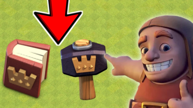We Love These In Clash of Clans...............