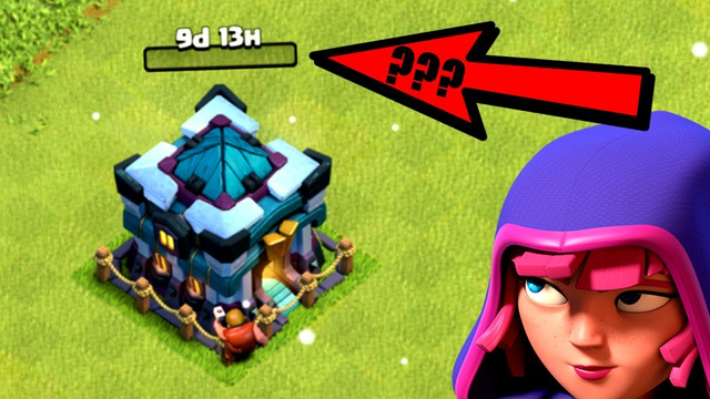WE MADE A HUGE MISTAKE!? - RUSHED TO MAX OFFICIAL START! - Clash Of Clans