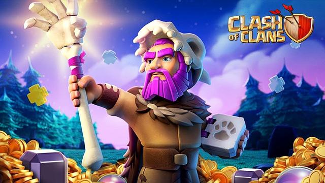 NUOVO ANNO, NUOVA STAGIONE! - Clash of Clans