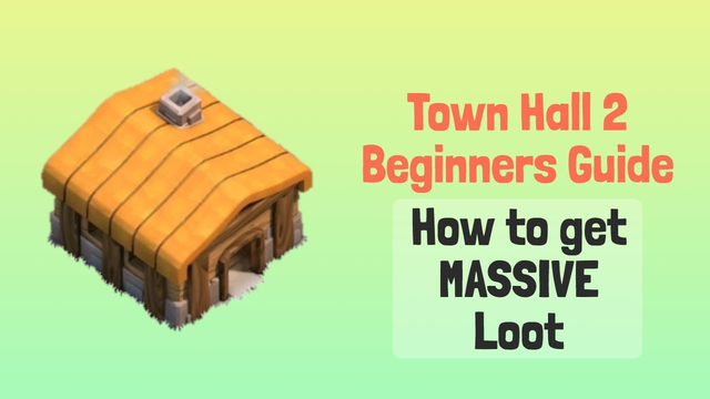 Attack Strategy town hall 2 | Beginners guide | Clash of Clans Lets Play #1