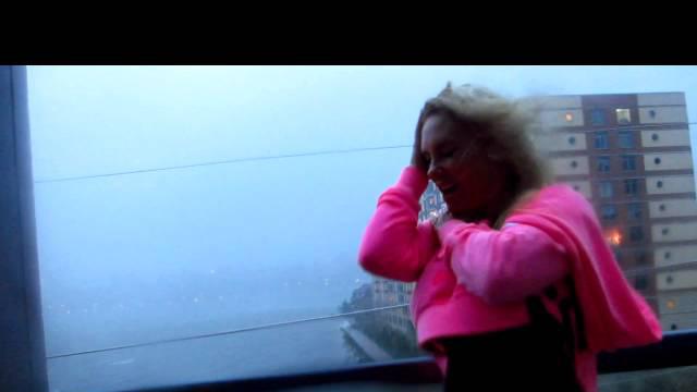 Coco Reports Hurricane Sandy