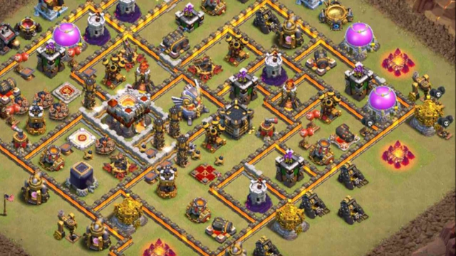 BEST NEW TH11 BASE I Best for CWL I Clash of Clans