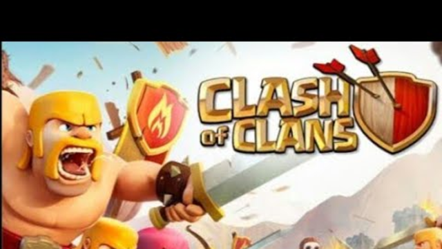 Clash of clans town hall 6 defense base   Gaming With VKR